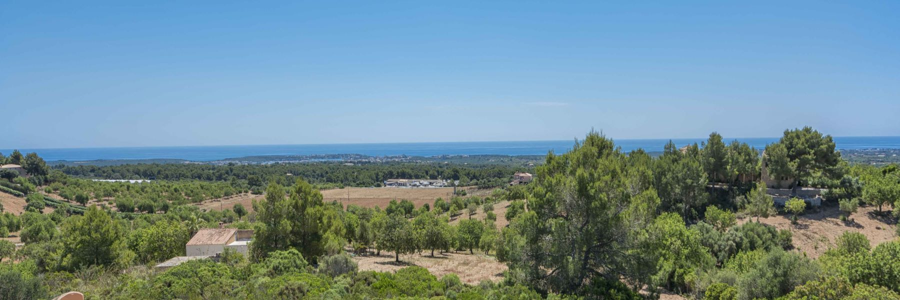 Equipment and accessories Finca Portocolom for 6 persons on Majorca